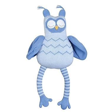 Zubels OWL12-BL Owl Blue 12