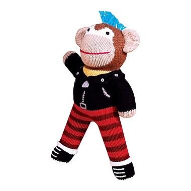 Zubels RS12 Rock N' Roll Monkey 12