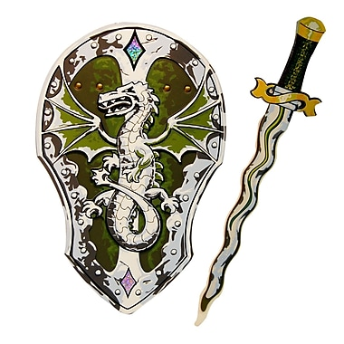 LionTouch Dragon Catcher and Shield
