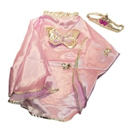 LionTouch Fairy Butterfly Cape and Tiara, Purple