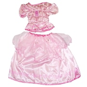 LionTouch Princess Rose Mary Shirt and Skirt, Pink
