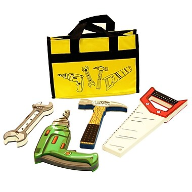 LionTouch Tool Bag with Tools