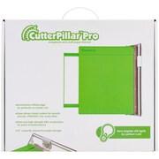 """Cutterpillar CPPABS Pro ABS 15""""x17-1/4"""" Paper Trimmer"""