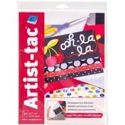 "Grafix Artist-Tac 8.5"" X 11"" 1/PK (KATP811)"