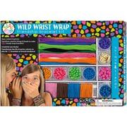 Bead Bazaar Wild Wrist Wrap Friendship Bracelet Kit (BB855)