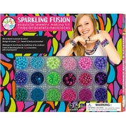 Bead Bazaar Sparkling Fusion Jewelry Making Kit (BB856)