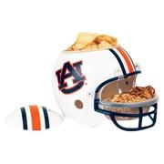Wincraft NCAA Snack Helmet Chip & Dip Tray; Auburn