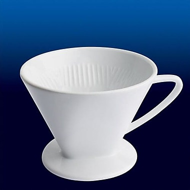 Frieling Cilio by Frieling Porcelain No. 4 Filter Holder