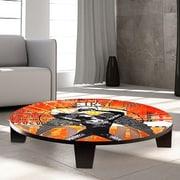 TAF DECOR Rebirth Table Art; 35'' W x 35'' D