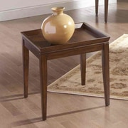 Steve Silver Furniture Clemson End Table