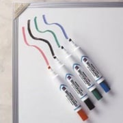Ghent Set of 4 Markers; Assorted Colors
