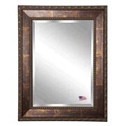 Rayne Mirrors Jovie Jane Roman Wall Mirror; 45.5'' H x 39.5'' W x 1'' D
