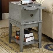 Coast to Coast Imports Joplin End Table