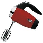 Sunbeam Heritage Series  Hand Mixer; Metallic Red