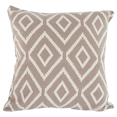 A&B Home Ekra Cashmere Pillow WYF078277823269