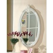 Hokku Designs Victoria Oval Dresser Mirror