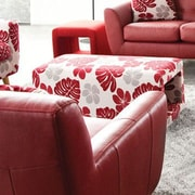 Diamond Sofa Scarlett Rectangular Ottoman