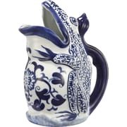 A&B Home Group, Inc French Chic Garden Decorative Pitcher