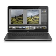 "Precision 998-BLMS 15.6"" Laptop, 500GB, 8GB, Intel Core i7-4712HQ processor, Win7 Pro OS"