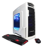 CyberpowerPC Gamer Xtreme GXi760 8GB DDR4 , Windows 10 Home