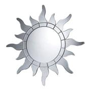 Dimond Lighting 36'' H x 36'' W Solstice Mirror