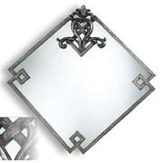 Dimond Lighting Blackstone 36'' H x 36'' W Mirror