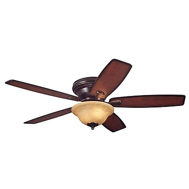 Westinghouse Lighting 52 Sumter 5 Blade Fan