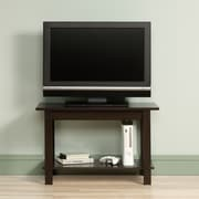 Sauder Beginnings TV Stand with Open Shelving