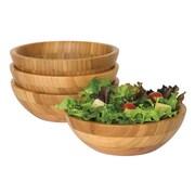 Lipper International Salad Bowl (Set of 4)