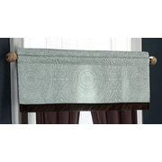 Ellison First Asia Lenox Curtain Valance