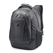 Samsonite Tectonic 2 Black Fabric Medium Backpack (62364-1041)