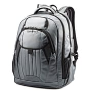 Samsonite Tectonic 2 Gray Fabric Large Backpack (66303-1408)