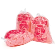 Paragon International Cotton Candy Bag w/ Imprint (Set of 1000)