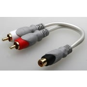 Homevision Technology Electronic Master RCA Audio Video Cable