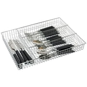 Home Basics Drawer 14'' W x 10'' D Organizer Tray