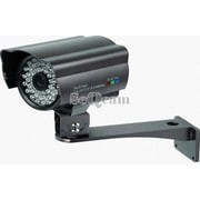 Homevision Technology SeqCam Weatherproof IR Indoor/Outdoor 1-Camera Security System