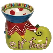 Thompson and Elm M.Bagwell Elf Food Candy Bowl