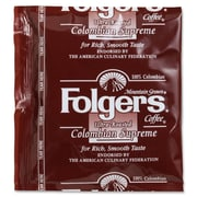 FOLGERS UltraRoast Colombian Coffee (Pack of 150)