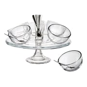 Artland Orbit 15 Piece Dessert Set