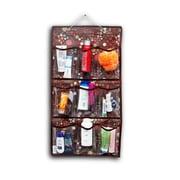Bonita Accessory Hanging Organizer; 30'' H x 16'' W x 0.2'' D