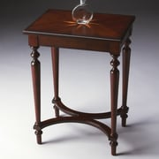 Butler Tyler End Table; Plantation Cherry