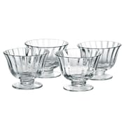 Artland Aspen Coupe Bowl (Set of 4)