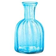 Artland Savannah Bubble Carafe; Turquoise
