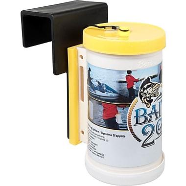 Bait 2 Go – Système de confinement d'appâts