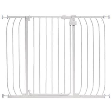 Summer Infant Sure and Secure® Extra Tall Walk Thru Gate
