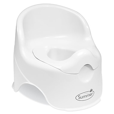 Summer Infant Lil Loo Potty, White