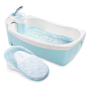 Summer Infant Lil' Luxuries Whirlpool, Bubbling Spa & Shower