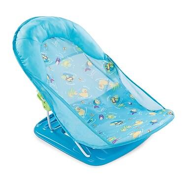 Summer Infant Deluxe Baby Bather, Splish Splash