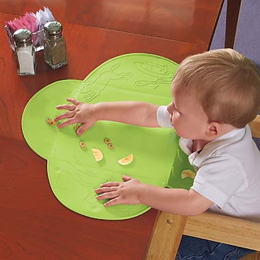 Summer Infant Tinydiner® Portable Placemat, Green