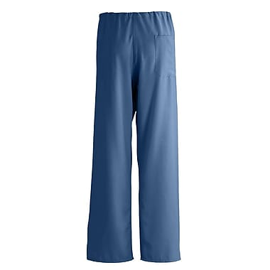 Medline PerforMAX Unisex 3XL Reversible Scrub Pants, Jade (800NTJXXXL-CA)